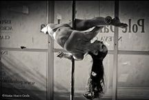 Pole/Aerial, Dance, Circus / A collection of some of the best aerial performance and dance photography / by Felicia Salzmann