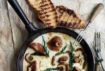 Food, glorious food... / by Paige Elizabeth