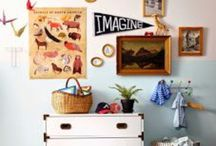 little spaces / for the kiddos / by Libby Smith