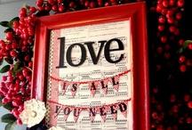 valentines day / by Sue Norton