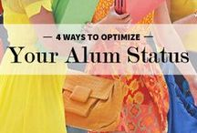 W&M Career Advice for Alumni / by William and Mary Alumni Association