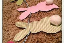 Easter crafts / Crafts for Easter
