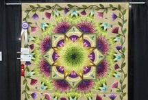 Quilts / by Candy Buria