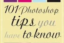 Photography tutorials / by Tanya Miner
