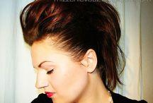 Hair / by Tanya Miner