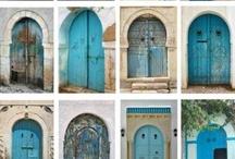 Doors / by Grace A