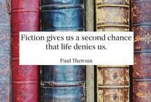 Read. Read. Read. / by Grace A