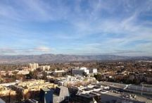 The Big Picture / by Visit San Jose California