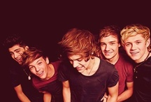 One Direction ! <3