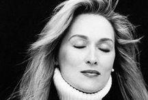 Meryl Streep / by Candy Buria