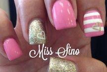 Nails / by Victoria Ouellette