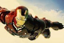 Avengers / by Grace A