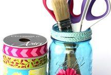 DIY & Crafts / by Deísa Guilherme