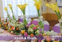 Happy Engagement Khanh & Khanh [22.07.2012]