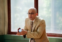 Dean Pelton / by Community