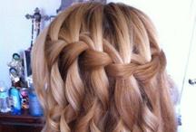 Hair  / by Victoria Ouellette