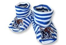 Kids Gear / by Memphis Athletics