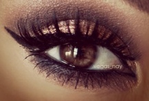 Make up  / by Victoria Ouellette