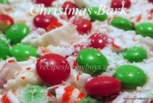 Christmas Eats and Treats / Sharing Christmas Eats and Treats from Apps to Dessert and everything in-between <3 and hugs!  / by Debi Recipes For My Boys