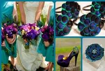 Wedding Ideas / by Jessica Wentworth