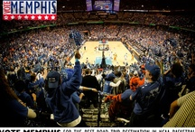 Vote Memphis / by Memphis Athletics