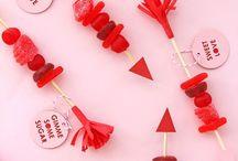 St-Valentine Ideas
