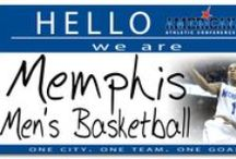 Memphis Men's Basketball / by Memphis Athletics