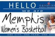 Memphis Women's Basketball / by Memphis Athletics