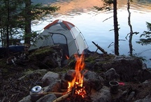 romanticized camping / by maddy stay away from me