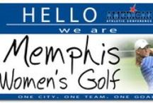 Memphis Women's Golf / by Memphis Athletics
