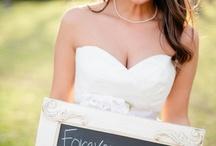 Daughter wedding ideas / by Sue Norton