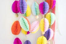 Easter | Pâques ideas