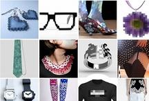 Geek fashion / by Grace A