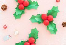 Christmas Ideas | Noël ideas