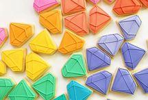Sugar Cookies | Biscuits