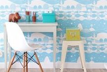 Kids decoration / by Virlova Style Interiorismo