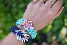 DIY Jewels | Bijoux