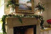 Christmas  / Decor & more / by Cat Beaty