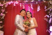 Happy Wedding Tung & Linh / by ngohai - 0908552630 www.mercy.vn - www.damcuoi.vn