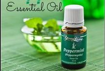Essential oils / Essential oils: health in a bottle. / by Pamela Nees