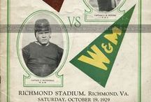 Tribe Throwbacks / Remember the days of yore in the 'Burg - after all, we ARE the oldest College in the country! / by William and Mary Alumni Association