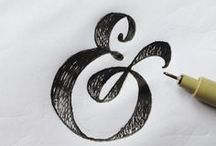 Ampersand / ...because nothing shows off that #TribePride better than an ampersand. / by William and Mary Alumni Association