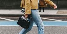// fashion inspiration // / Saving fashion inspiration from street style pictures, models off duty and fashion bloggers style.