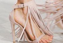 Shoes / by Jennifer Sirkin