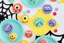 Halloween cookies | Biscuits Halloween