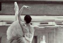 Ah, the ballet...