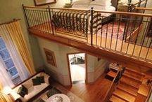 House decor. Home crafts
