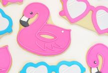Johanie les Biscuits | Johanie Créative's sugar cookies
