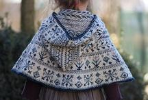 Knitty City / by Ana Reinert