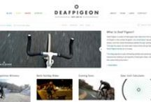 Site inspiration / by Simon Begg